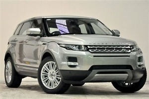 Range Rover Evoque 2010 2011 2012 2013 Repair Manual