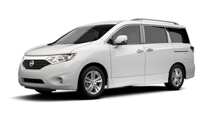 Nissan Quest 2013 Repair Manual