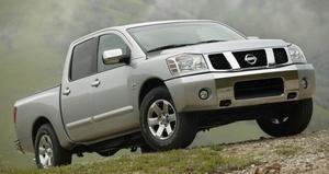 Nissan Titan 2006 Repair Manual