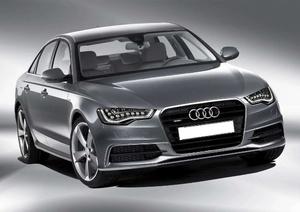 Audi A6 2013 2014 2015 Repair Manual