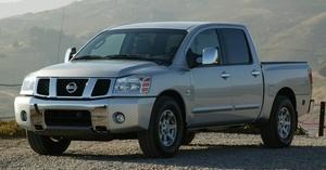 Nissan Titan 2007 Repair Manual