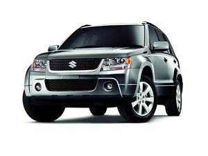 Suzuki Grand Vitara 2012 2013 Repair Manual