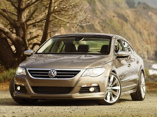 Volkswagen CC Luxury 2009 Repair Manual