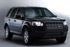 Land Rover Freelander 2 2006 2007 2008 2009 2010 Repair Manual