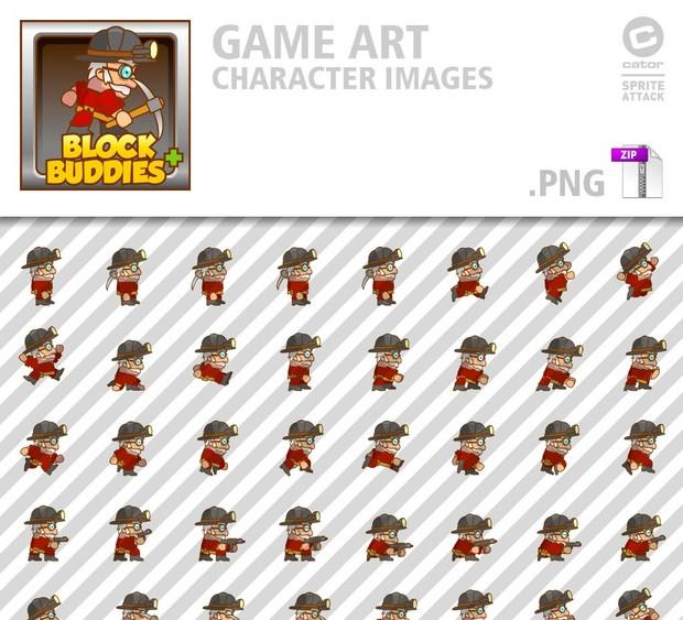 BlockBuddies Miner3