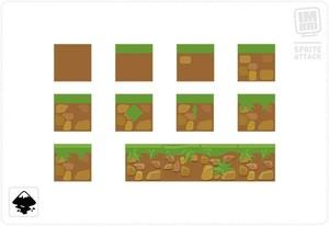 Tutorial Squares