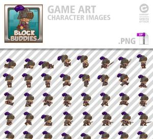 BlockBuddies Knight5