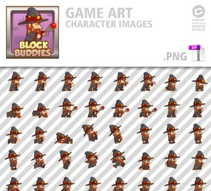 BlockBuddies Sorcerer3