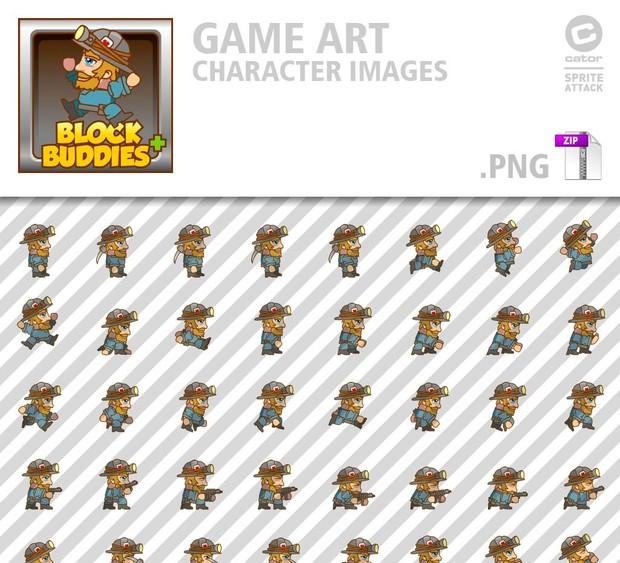 BlockBuddies Miner2
