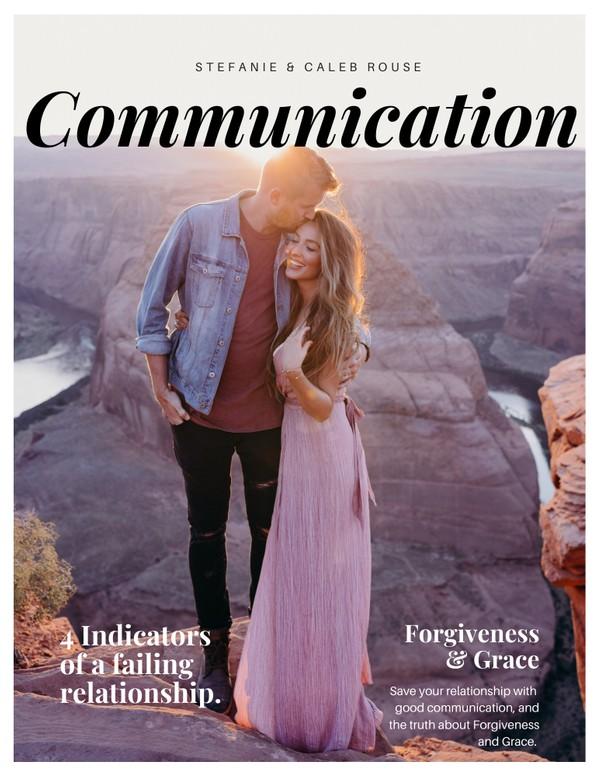 Communication eBook