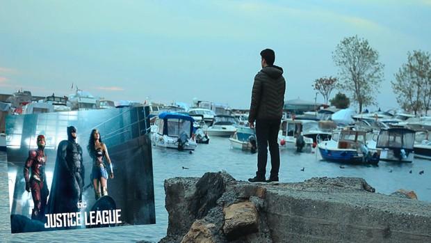Film Looks (Dunkirk, It, Justice League,Shape Of Water)