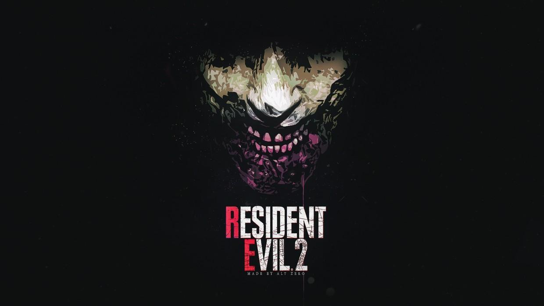 Resident Evil 2 Wallpapers Alt Zero