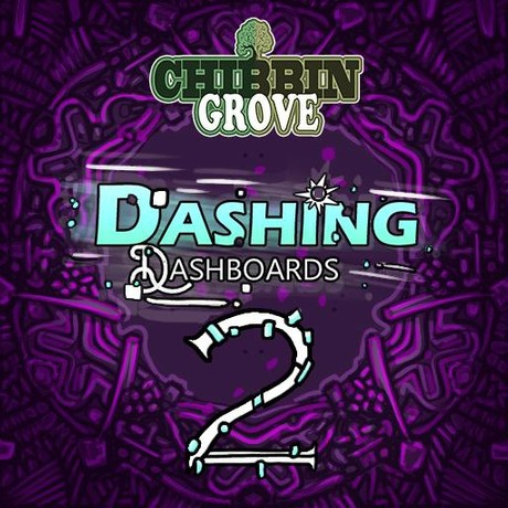 Dashing Dashboards 2