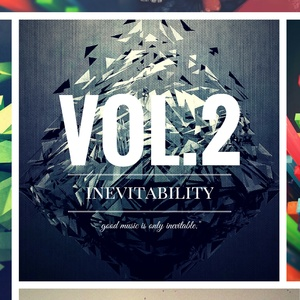 Inevitability Vol. 2 by Gill Chang