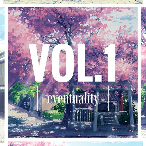 Eventuality // Vol. 1