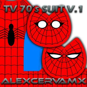 AlexCerva's SM 70's v1 Dye Sub Pattern