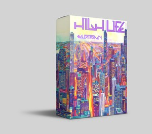 TRIPGOD - HIGHLIFE MELODY (MIDI KIT)