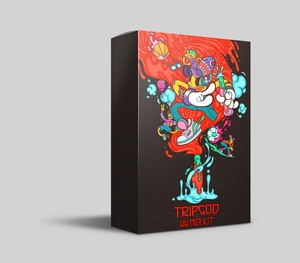 TRIPGOD - NEW HHs (HH MIDI KIT)