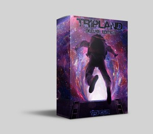 TRIPGOD - TRIPLAND (DELUXE EDITION)