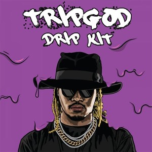 TRIPGOD - DRIP (FREE PREVIEW KIT)