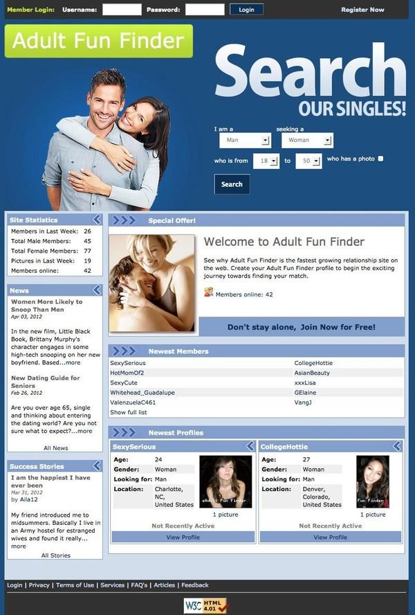 Am besten Dating-Websites Denver