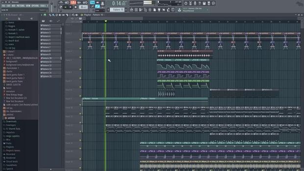 2 Chainz - PROUD ft. YG Offset (FLP + all samples)