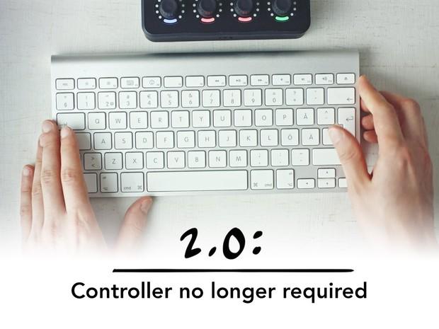 MIDIGrade 2.0: Controller Solution for DaVinci Resolve 15