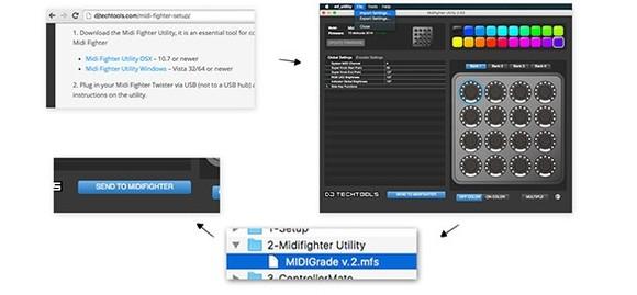 MIDIGrade 2 0: Controller Solution for DaVinci Resolve
