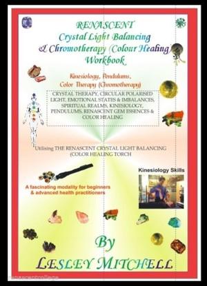 Crystal Light Balancing Workbook