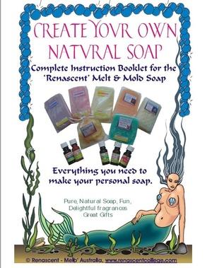 Soap Art ebook
