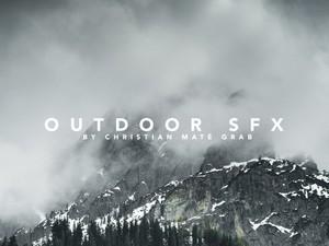 Outdoor Soundpack   Dolomites