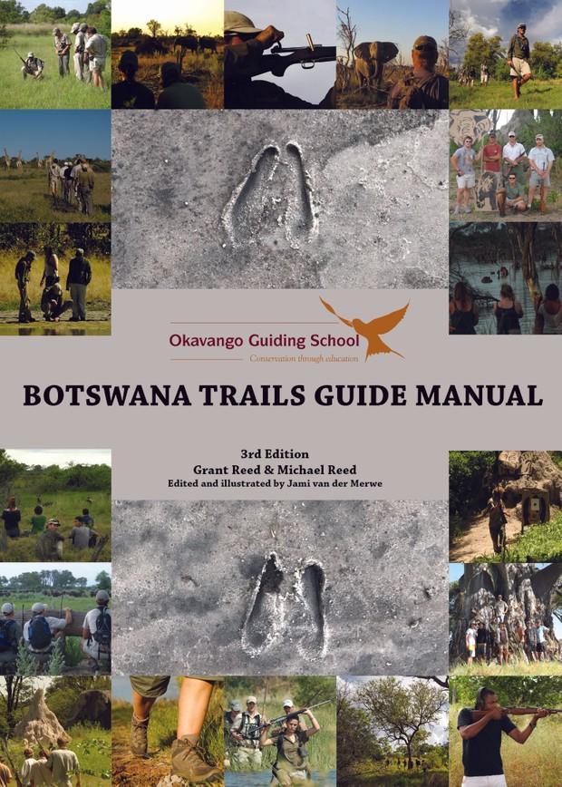 Botswana Trails Guide Manual
