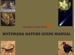 Botswana Guide Training Manual