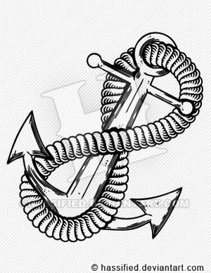 Infinity Anchor