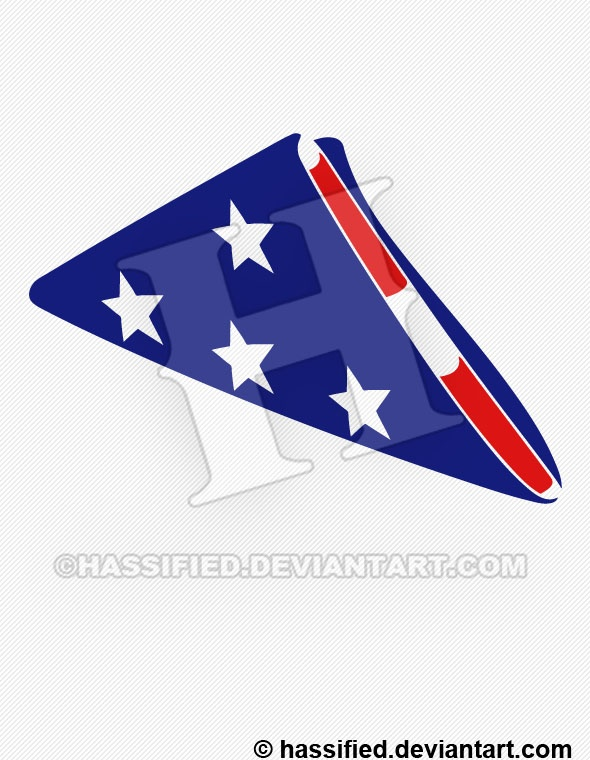 picture about American Flag Printable identify Folded American Flag - printable, vector, svg, artwork