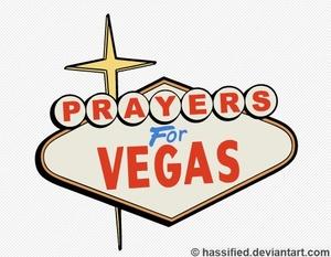 Prayers For Vegas