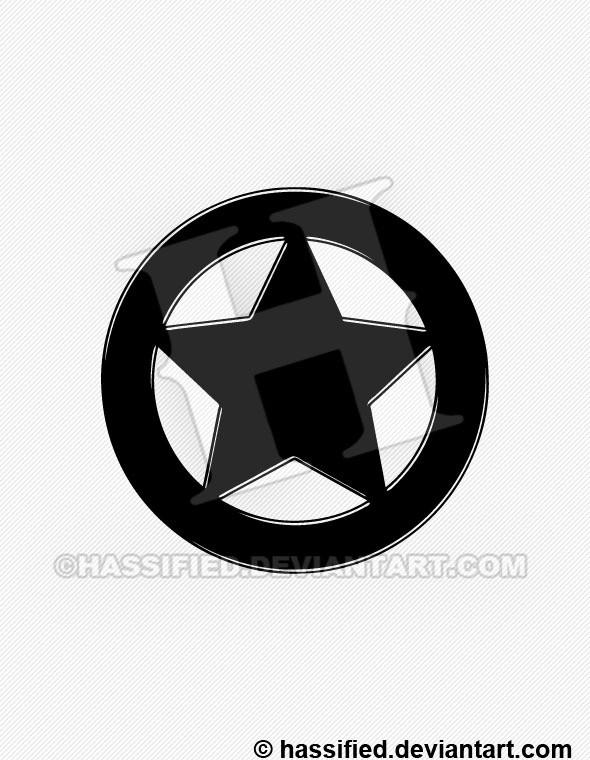 Shreiff Badge 2