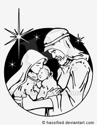 The Nativity Ornament