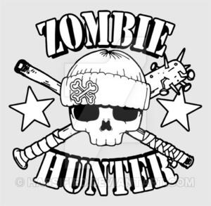 Boy Zombie Hunter