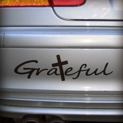Gratetful - Printable vector, eps, svg, jpeg