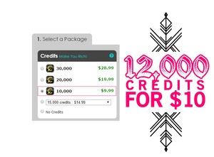 Righteous: Pro Developer Credit Exchange