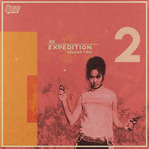 {Kill} Expedition Volume Two