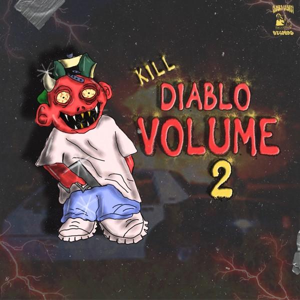 Kill - DIABLO Volume 2 (Sample Pack)