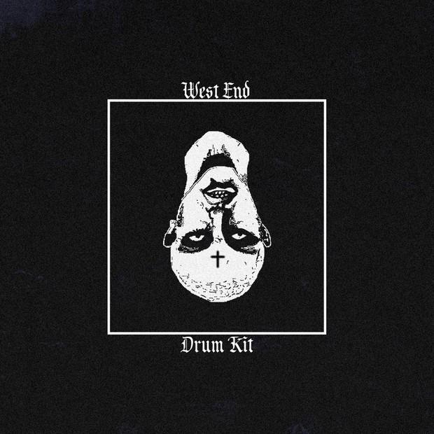 Kill - West End Drumkit