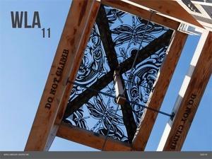 WLA 11 Landscape Architecture Magazine