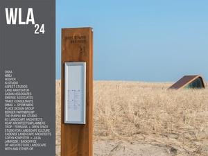 WLA Magazine | WLA 24