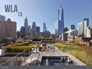 WLA 13   Landscape Architecture Magazine   SMALL