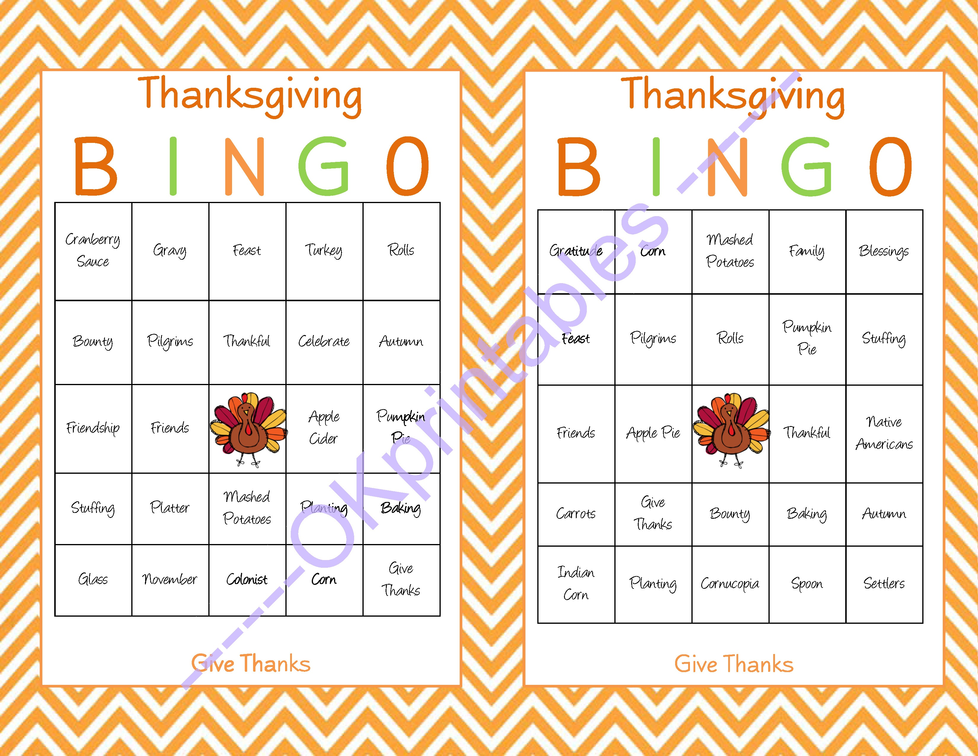 picture about Holiday Bingo Printable referred to as Thanksgiving Bingo sport - Household recreation - Getaway