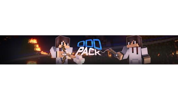 Minecraft Banner - Youtube