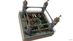 Factions Spawn - Medieval